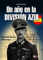 36575 - Pardo Martinez, S. - Ano en la Division Azul (Un)