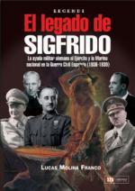 36578 - Molina Franco, L. - Legado de Sigfrido (El)