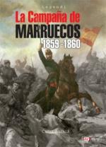 36579 - Alcala', C. - Campana de Marrruecos 1859-1860