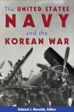 36582 - Marolda, E.J. cur - US Navy in the Korean War (The)