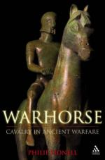 36583 - Sidnell, P. - Warhorse. Cavarly in Ancient Warfare