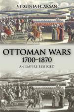36588 - Aksan, V.H. - Ottoman Wars 1700-1870. An Empire Besieged