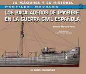 36654 - Mortera Perez, A. - Perfiles Navales 02: Los Bacaladeros de PYSBE en la guerra civil espanola