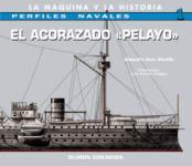 36655 - Anca Alamillo, A. - Perfiles Navales 01: El Acorazado 'Pelayo'