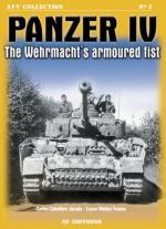 36656 - Molina Franco-Caballero Jurado, L.-C. - Militiae 10: Panzer IV. El puno de la Wehrmacht