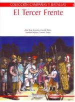 36670 - Alcaide Yebra, A. - Campanas y Batallas 03: El Tercer Frente