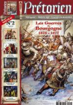 36688 - Pretorien,  - Pretorien 02. Les Guerres de Bourgogne 1474-1477