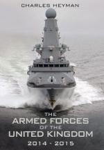 36695 - Heyman, C. - Armed Forces of the United Kingdom 2014-2015