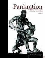 36709 - Georgiou, A.V. - Pankration. An Olympic Combat Sport. An Illustrated Reconstruction Vol 2