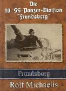 36719 - Michaelis, R. - 10. SS-Panzer-Division 'Frundsberg'
