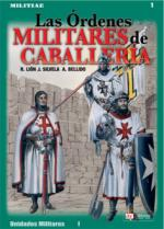 36730 - Silvela-Bellido, R.L.J.-A. - Militiae 01: Ordenes Militares de Caballeria (Las)