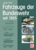36741 - Plate, J. - Fahrzeuge der Bundeswehr seit 1955