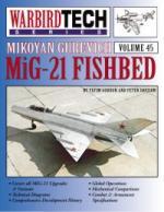 36773 - Gordon-Davison, Y.-P. - WarbirdTech 45: Mikoyan Gurevich MiG-21 Fishbed