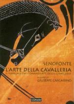 36784 - Senofonte,  - Arte della Cavalleria (L')