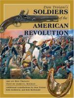 36794 - Troiani-Kochan, D.-J.L. - Don Troiani's Soldiers of the American Revolution