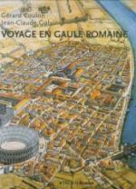 36826 - Coulon-Golvin, G.-J.C. - Voyages en Gaule Romaine