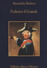 36853 - Barbero, A. - Federico il Grande
