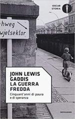 36880 - Lewis Gaddis, J. - Guerra fredda. Cinquant'anni di paura e di speranza (La)