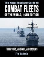36888 - Wertheim, E. (cur.) - Naval Institute Guide to Combat Fleets of the World 16th Ed (2013)