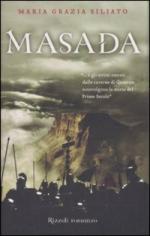 36895 - Siliato, M.G. - Masada