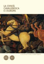 36901 - Cardini-Gagliardi, F.-I. cur - Civilta' cavalleresca europea (La)