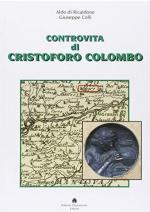 36954 - Di Ricaldone-Colli, A.-G. - Controvita di Cristoforo Colombo