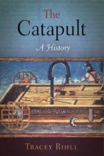36963 - Rihll, T. - Catapult. A History (The)