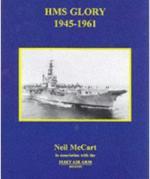 36974 - McCart, N. - HMS Glory 1945-1961