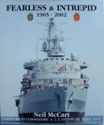 36979 - McCart, N. - Fearless and Intrepid 1965-2002
