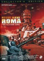 36994 - Tiberi, L. - Regia Nave Roma. Le ultime ore DVD