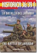 37006 - Permuy Lopez-Mortera Perez, R.R.-A. - Historica 36/39 03: La Batalla del Jarama