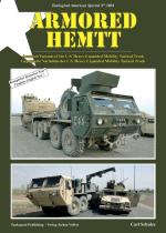 37259 - Schulze, C. - Tankograd American Special 3004: Armored HEMTT