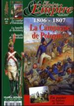 37273 - Gloire et Empire,  - Gloire et Empire 13: 1806-1807 La Campagne de Pologne (3)