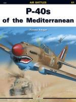 37297 - Szlagor, T. - Air Battles 01: P-40s of the Mediterranean