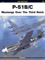 37298 - Szlagor, T. - Air Battles 02: P-51 B/C Mustangs over the Third Reich