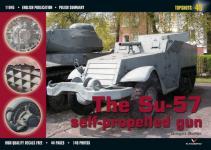 37327 - Okonski, G. - Topshots 45: The Su-57 self-propelled gun