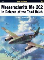 37329 - Murawski, M.J. - Air Battles 03: Messerschmitt Me 262 in Defence of the Third Reich