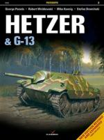37332 - Parada-Wrobleski-Koenig-Draminski, G.-R.-W. - Photosniper 002: Hetzer and G-13 - New Edition