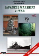 37396 - Trojca-Lengerer, W.-H. - Japanese Warship at War Vol 2