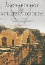 37467 - Boas, A.J. - Archaeology of the Military Orders