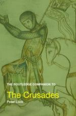 37469 - Lock, P. - Routledge Companion to the Crusades