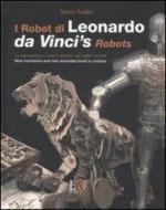 37511 - Taddei, M. - Robot di Leonardo (I)