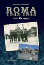 37520 - Marzilli-Mori, M.-A. - Roma 1943-1944. Ieri e oggi