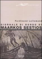 37559 - Lallemand, F. - Giornale di bordo di Maarkos Sestios
