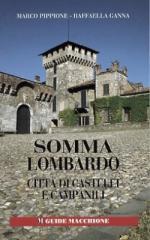 37571 - Pippione-Ganna, M.-R. - Somma Lombardo citta' di castelli e campanili