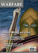 37577 - Brouwers, J. (ed.) - Ancient Warfare Vol 01/03 Shields, helmets and armor