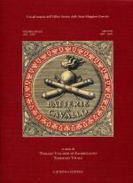 37619 - Vialardi di Scandigliano-Vitale, T.-T. cur - Batterie a cavallo