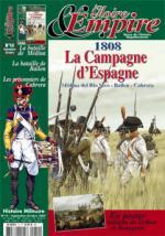 37631 - Gloire et Empire,  - Gloire et Empire 14: 1808 La Campagne d'Espagne. Medina del Rio Seco-Bailen-Cabrera