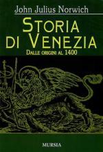 37635 - Norwich, J.J. - Storia di Venezia dalle origini al 1400