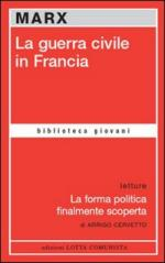 37640 - Marx, K. - Guerra Civile in Francia (La)